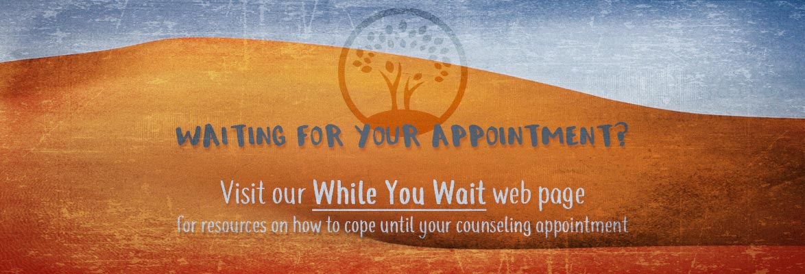 Visit our While You Wait web page