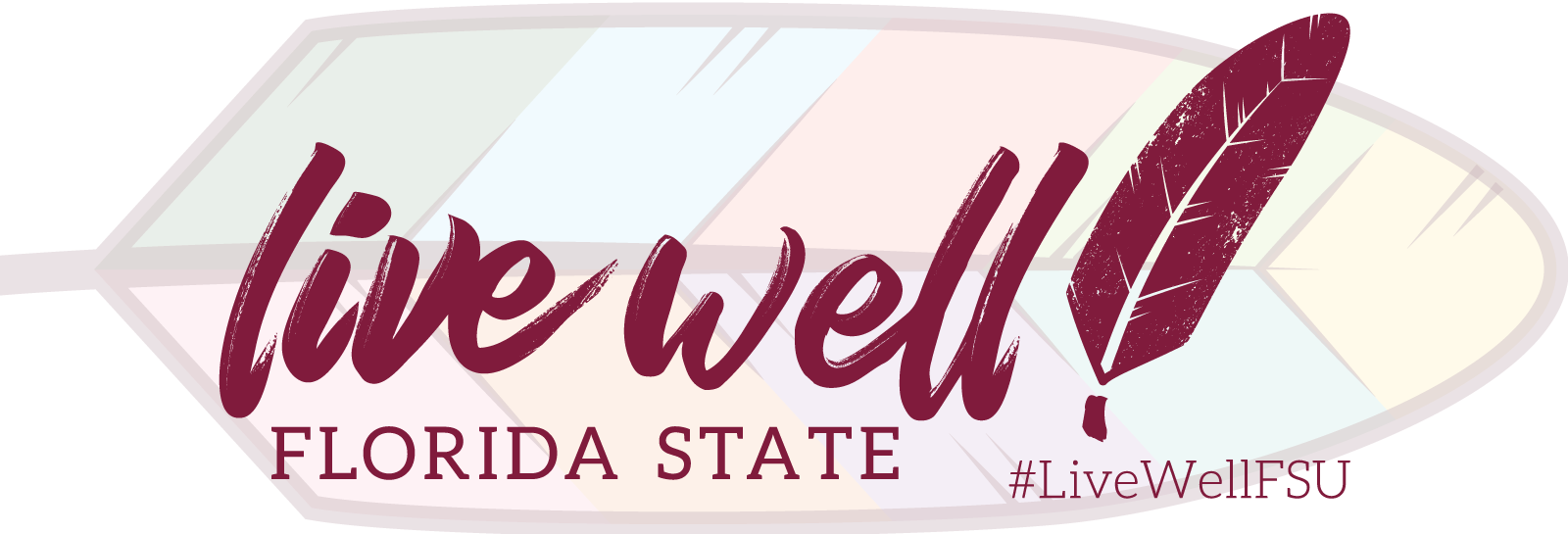 We believe an environment that encourages healthy behaviors and wellness is essential to the academic success and holistic well-being of members of the FSU community.  #LiveWellFSU